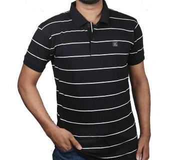 Mens Cotton Polo Shirt
