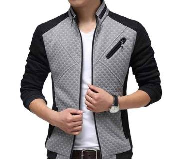 Full Sleeve Gents Casual Jacket