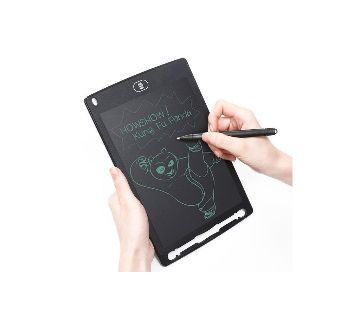 LCD WRITING TABLET FOR KIDS, 6.5 INCH ELECTRONIC DRAWING PADS DOODLE BOARD, PORTABLE REUSABLE ERASABLE EWRITER