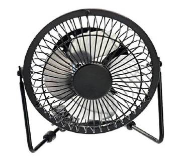 Hi Speed Stormy 3 Blade Table Fan