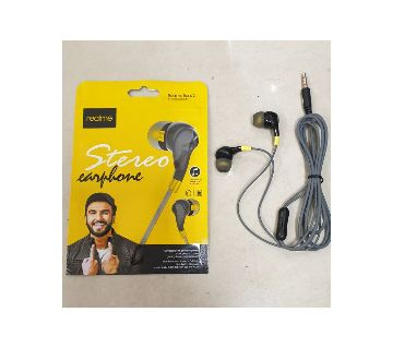 REALME EARBUDS 2 EARPHONE COPY