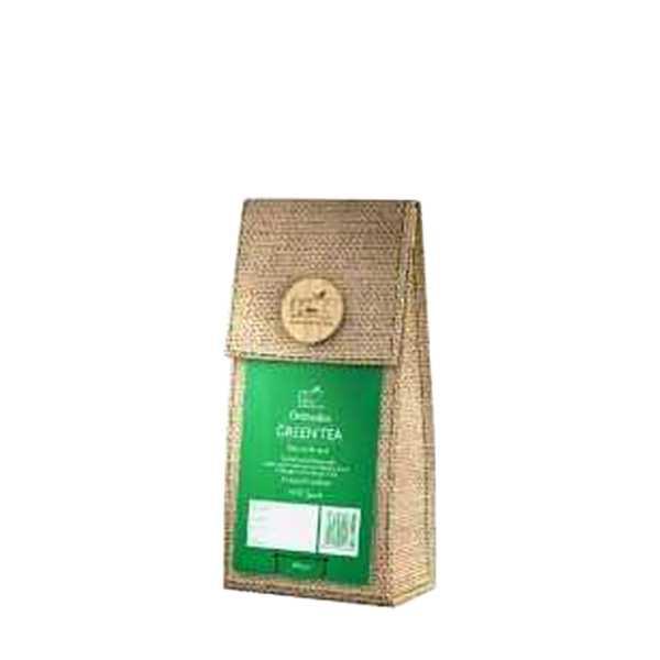 Kazi & Kazi Orthodox Green Tea 100 gm