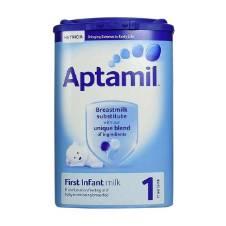 1 First Infant Milk Powder For 0 - 6 Moths - 900 gm - UK