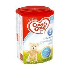 3 Growing Up Milk Powder For 1 - 2 Years - 900 gm - UK