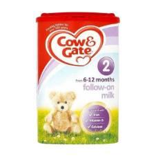 2 Follow-On Milk Powder For 6 - 12 Months - 900 gm - UK