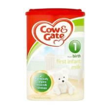 1 First Infant Milk Powder For 0 - 12 Months - 900 gm - UK