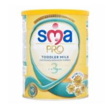 SMA 03 Growing Up Milk Powder For 1 - 2 Years - 800 gm - UK