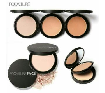 focallure pressed face powder UK