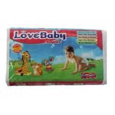 Love Baby Diaper Large [7-18kg] 50pcs Bangladesh