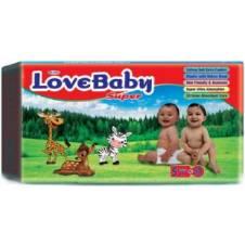 Love Baby Diaper XL [11-25kg] 48pcs Bangladesh