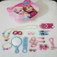 Pink Elsa Box(Large)
