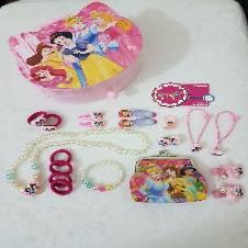 Disney Pink Box (Large)