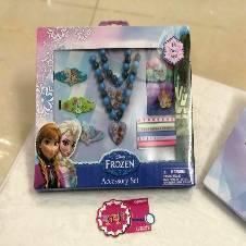 Frozen Elsa Accesories Set