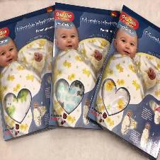 Infant Wrap
