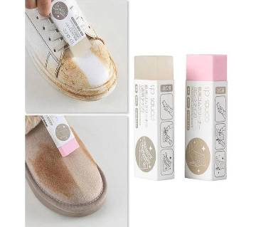 School Shoe Cleaning Eraser (Matte school shoes, Keds, Leather And Sneakers care eraser