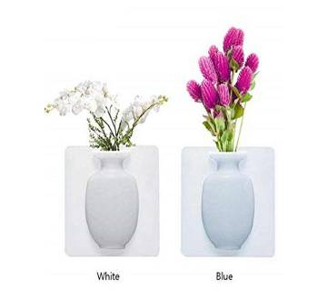 Removable Magic Silicone Vases- 2 Piece