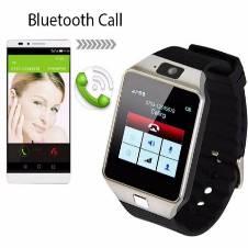 DZ09 Smart Watch- Sim Supported