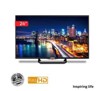 Linnex LNX-LTE-24 BLK TV