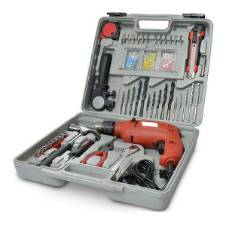 Drill Machine Set  (100 pcs)