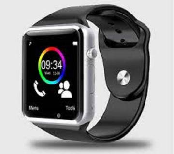 Apple Shape Smart Watch(sim supported)