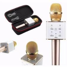 Wireless Bluetooth Microphone Speaker Karaoke