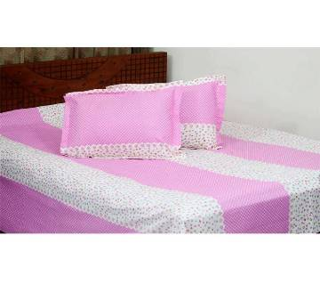 Home Tex Bed-sheet