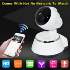 Wifi IP Camera in Bangladesh at the Best Price | AjkerDeal