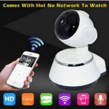 V380 WIFI SMART IP Camera