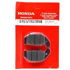 Honda রেয়ার ব্রেক প্যাড