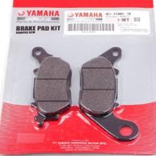 Yamaha R15  break pad
