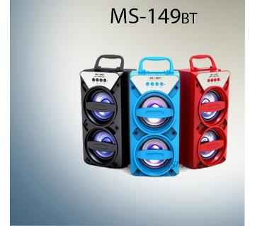 MST 149bt Bluetooth speaker