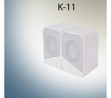 K 11 Bluetooth wireless speaker