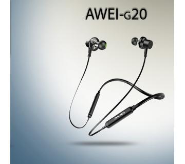 Awei G20 ইয়ারফোন