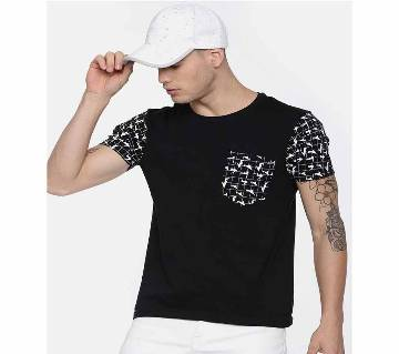 Men Short Sleeve T-Shirt