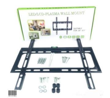 "LED এন্ড LCD টিভি ওয়াল মাউন্ট (14-42"")"