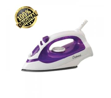 Ocean steam Iron