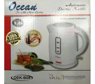ocean electric kettle