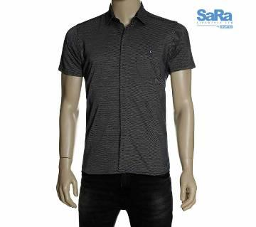 Mens Short sleeve shirt (CSMK10)