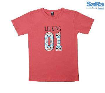 Kids Boys T-Shirt (DSTH33)