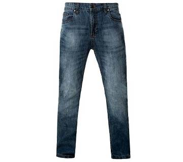 Mens Slim Fit Denim Pant
