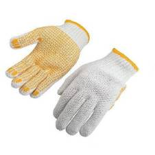 Tolsen Garden Working Knitted Gloves 10(XL) -  06 pairs