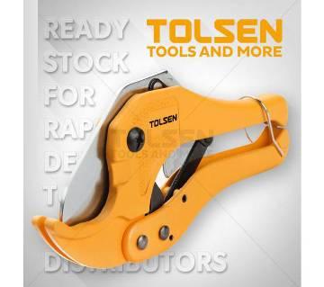Tolsen PVC Pipe cutter