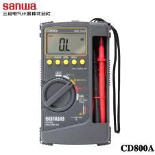 ডিজিটাল মাল্টিমিটার Sanwa CD800a