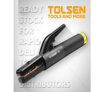 Tolsen Electrode Holder (500AMP) For Welding Machine 44931
