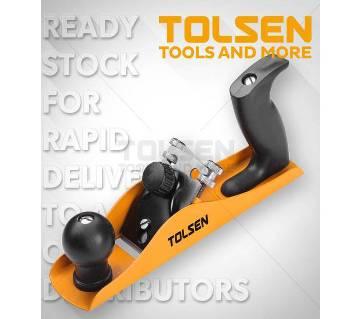 Tolsen Hand Held Wood Planer with Blade 42000