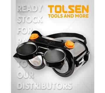 Tolsen High Impact Welding Goggles
