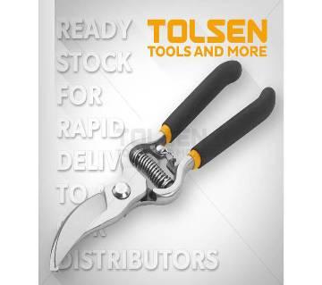 Tolsen Bypass Pattern Pruning Shear 200mm