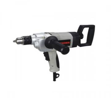 Crown Low Speed Drill 1050w Steel-13mm, Wood-40mm/CT10010