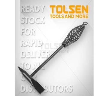 Tolsen Dual Head Welding Chipping Hammer (300g)