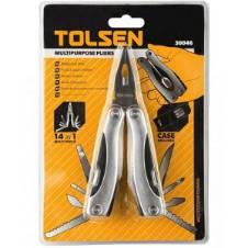 Tolsen Multipurpose Pliers 14 in 1